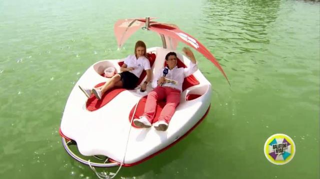 Június 19-től ismét lesz Balatoni Nyár a Dunán