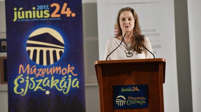 Múzeumok éjszakája - Kétezer program az ország 320 intézményében