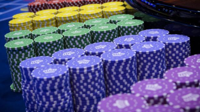 Segítség szerencsejáték függőségben szenvedőknek