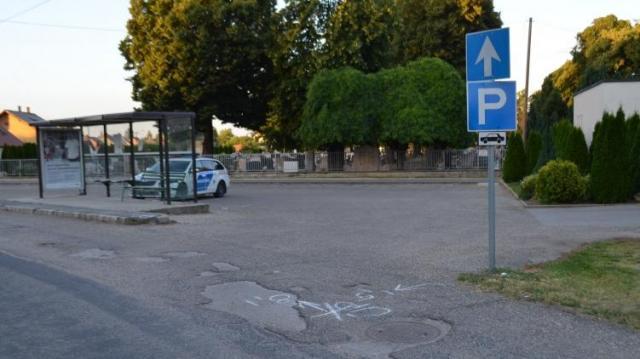 Elütött egy biciklist, majd elhajtott – Keresik!