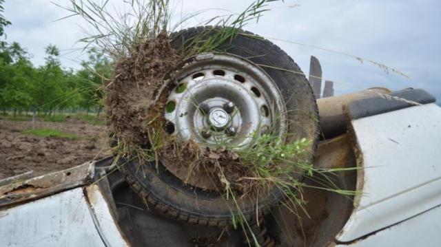 Közlekedési balesetek az elmúlt 24 órában Borsod-Abaúj-Zemplén megyében