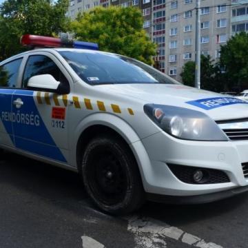 Közlekedési balesetek Borsod-Abaúj-Zemplén megyében