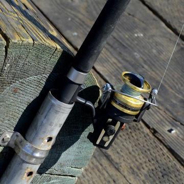Állami horgászjegy nélkül tilos halat fogni