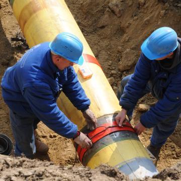 Folytatja a vezetékek rekonstrukcióját az E.ON Kaposváron és Somogy megyében
