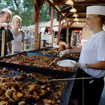 Kezdődik a nyári fokozott ellenőrzés a vendéglátóhelyeken