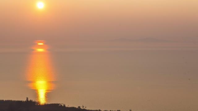 Kiváló minőségű a Balaton vize