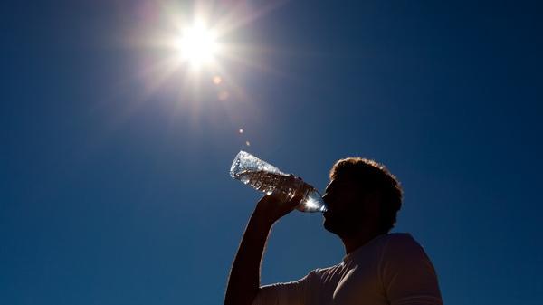 Mérséklődik a hőség hét közepétől