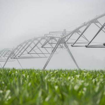 Öntözzenek a gazdálkodók! - Szünetel a vízkészlet-járulék fizetés