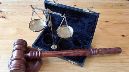 Elkezdődött az ítélkezési szünet a bíróságokon