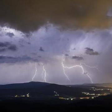 Végigsöpört a vihar az országon - többfelé károkat okozott