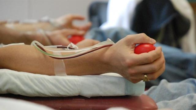Egyre menőbb vért adni!