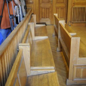 Ítélkezési szünet kezdődött a bíróságokon