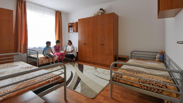 Lakásotthonok épülnek Öreglakon és Somogyváron