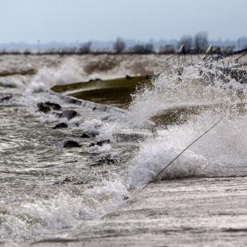 Mabisz: több mint hatezer bejelentés érkezett a múlt heti viharok miatt