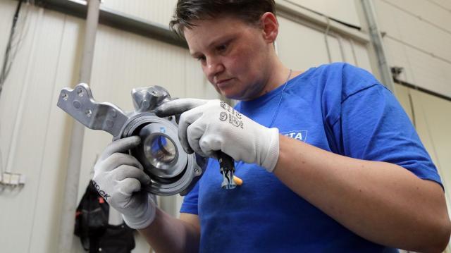 Újabb 115 álláslehetőség a felsőzsolcai turbó-gyárnál
