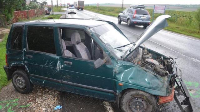 24 óra baleseti hírei Borsod-Abaúj-Zemplén megyéből