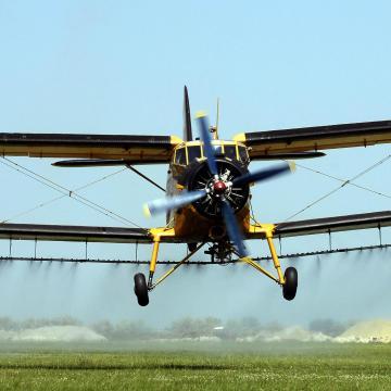 Több mint 500 ezer hektáron irtották a szúnyogokat – eddig