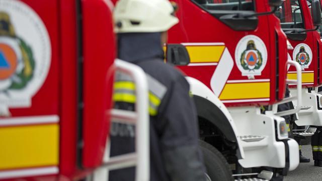Tüzek, csőtörés és több baleset - akadt dolguk tűzoltóinknak
