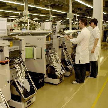 10 milliárd forintos munkahelyteremtő program indul