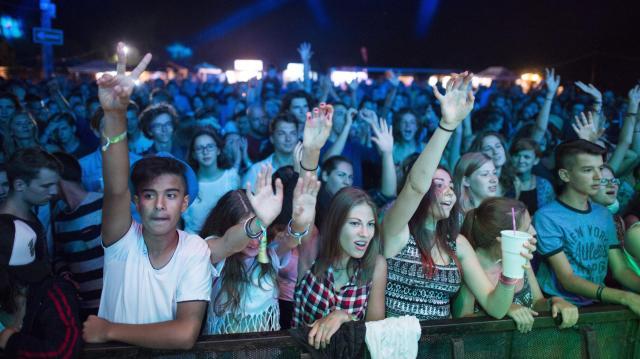 Jubileumi programokkal indul az Ördögkatlan Fesztivál