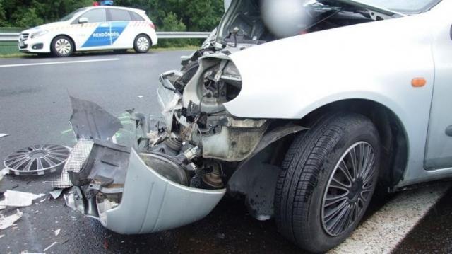 Somogy megyei baleseti összesítő