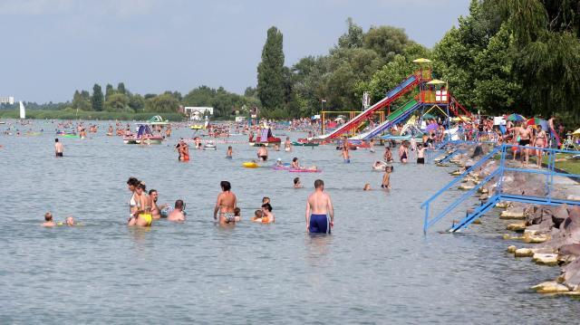 Elégedettek lehetnek a vendéglátók és a szállásadók a Balatonnál