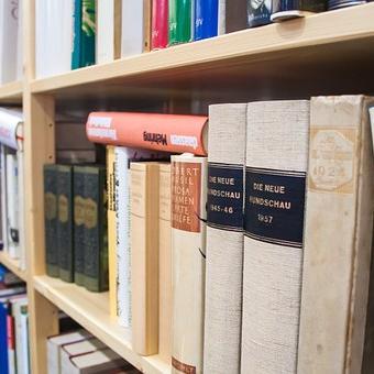 Elköltözött a Plázakönyvtár