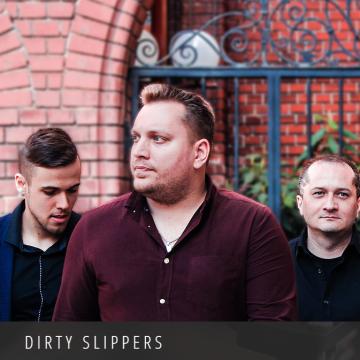 Suliturné - Az egész országból várja a meghívásokat a Dirty Slippers