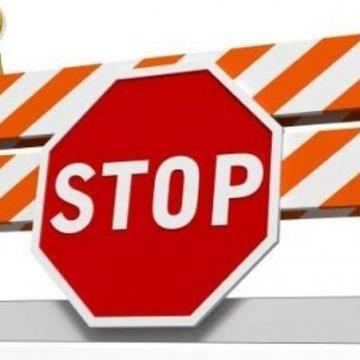 Autósok figyelem: lezárják a Blaha Lujza utcát