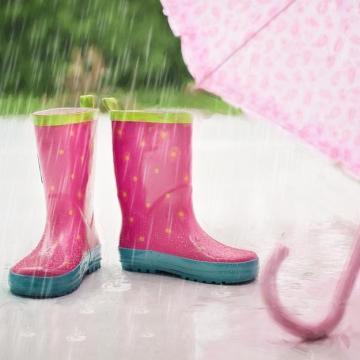 Borús, esős idő lesz az ünnepi hétvégén