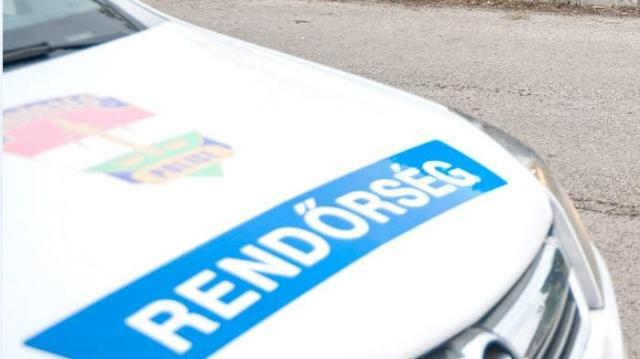 Hatvanöt illegális migránst tartóztattak fel Bács-Kiskunban