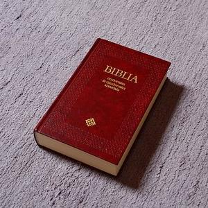 Magyar nyelvű hangos Biblia jelent meg Szegeden