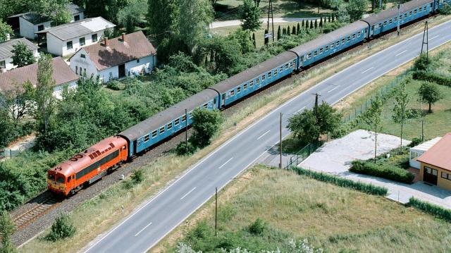 Plusz vonatok indulnak a fővárosból a tűzijáték után