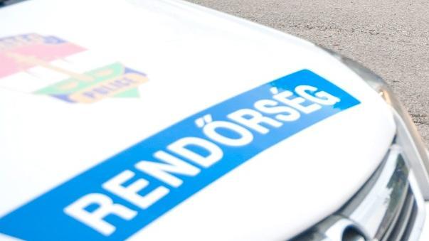 Balesetben meghalt két ember Rajka közelében