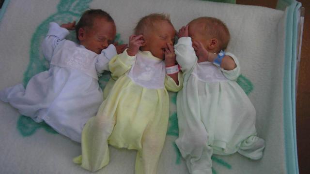 Egyre több gyerek születhet államilag támogatott lombik programban