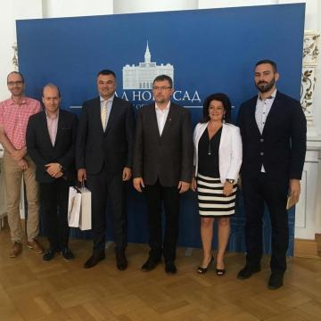 Újvidék minden segítséget megad Debrecennek
