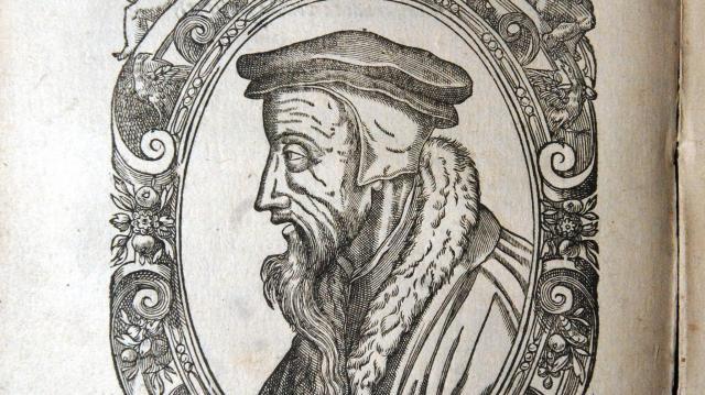 Reformáció 500 Érden