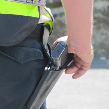 Több rendőr kezdte a tanévet az iskoláknál