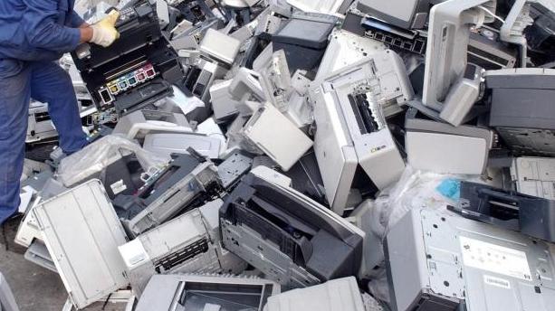 Az elektronikai hulladéktól is megszabadulhat Komárom