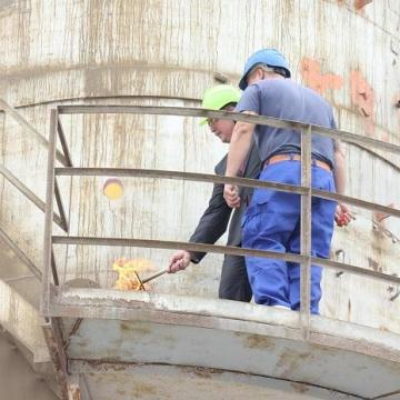 Begyújtották a kemencét - Januárig több ezer tonna cukor készül