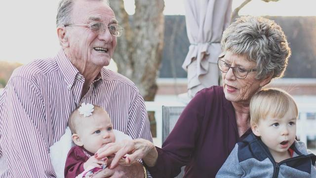 Meg kell becsülni a nagyszülőket