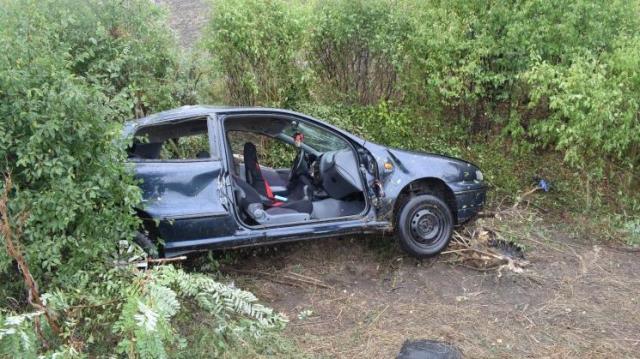 Négy baleset, hat könnyű sérült