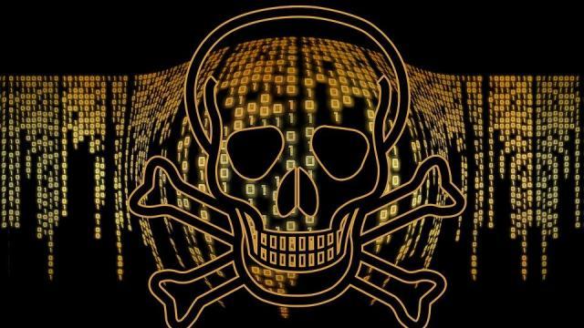 Riasztás a Locky zsarolóvírus miatt