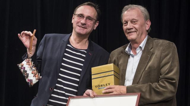 A zalaegerszegi lett a legjobb előadás a Vidéki Színházak Fesztiválján