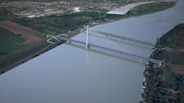 Jól halad a három új fő magyar-szlovák közlekedési tengely előkészítése