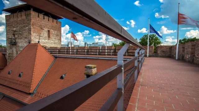Karbantartás miatt zárva lesz az Almásy-kastély és a vár