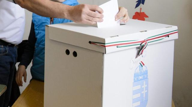 Polgármestert választanak Heresznyén vasárnap