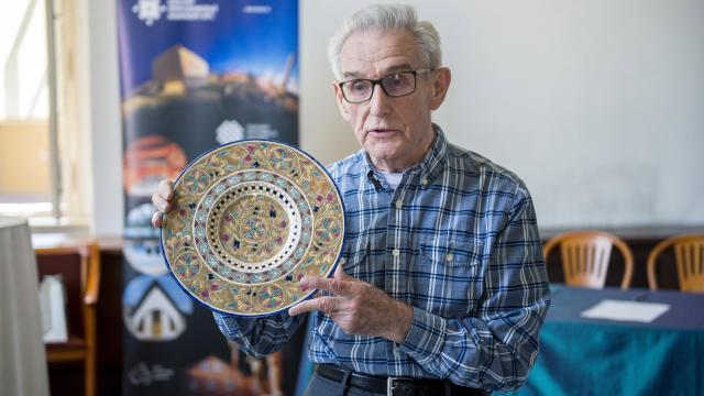 Újabb hét porcelánritkasággal gazdagodott a Gyugyi-gyűjtemény