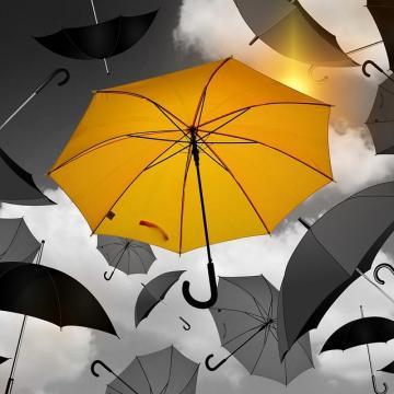 Hétvégén minden nap kell majd az esernyő