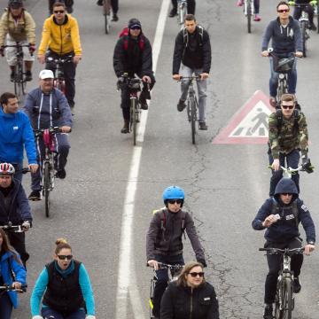 Kezdődik az Európai Mobilitási Hét